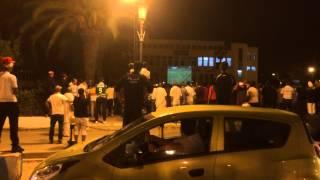 getlinkyoutube.com-دقائق الاخيرة من مباراة الجزائر و روسيا في بلدية الرغاية