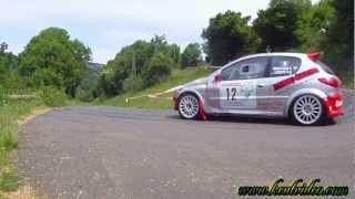 Vid�o Rallye de l'Esculape 2012 par Keulvideo (4235 vues)
