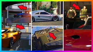getlinkyoutube.com-GTA ONLINE IMPORT/EXPORT DLC HIDDEN DETAILS, SECRET FEATURES & EVERYTHING YOU DIDN'T SEE! (GTA 5)