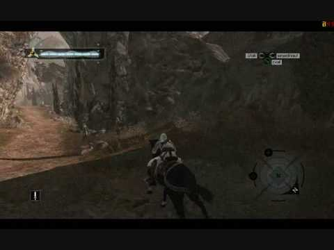 Assassins Creed Gameplay  (part 1) 1680x1050