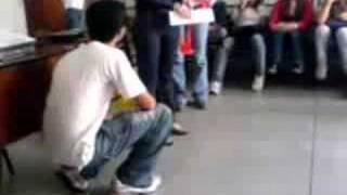 getlinkyoutube.com-Mascão lambe sapato