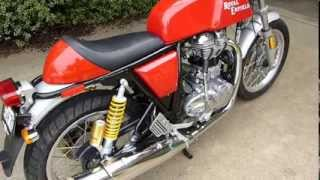 getlinkyoutube.com-Royal Enfield Continental GT