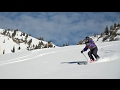 99 Year Old Skier - George Jedenoff - Happiness