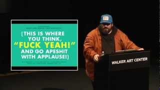 getlinkyoutube.com-Insights 2012: Aaron Draplin, Draplin Design Company