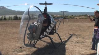 getlinkyoutube.com-CH-7 Kompress  Helicopter . Juan.