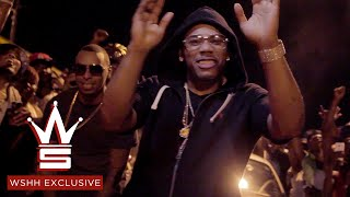 """getlinkyoutube.com-J.R. """"I'm Just Sayin Remix"""" Feat. Nelly & Tiffany Foxx (WSHH Exclusive - Official Music Video)"""