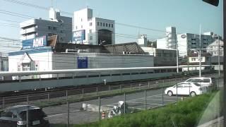 getlinkyoutube.com-227系走行音②(A11編成 モハ226-11) 山陽本線