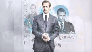 getlinkyoutube.com-The Ultimate Harvey Specter Record Music Collection (From Suits)