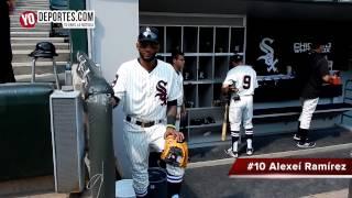 Homenaje a Minnie Minoso en Crosstown Cup Cubs vs. White Sox