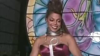 getlinkyoutube.com-Janet Jackson - Call On Me (Access Granted)