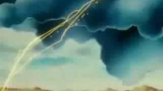 Dragon Ball Z Saga Cell Linkin Park In The End