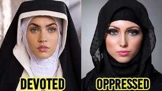 getlinkyoutube.com-10 Lies You Were Told About Islam!
