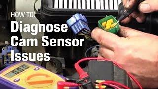 getlinkyoutube.com-Check Engine Light and the Cam Sensor- AutoZone Car Care
