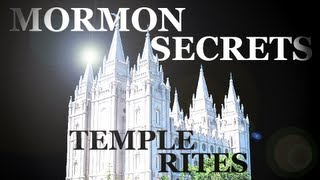 getlinkyoutube.com-Mormons & Their Secret Temple Rites Exposed