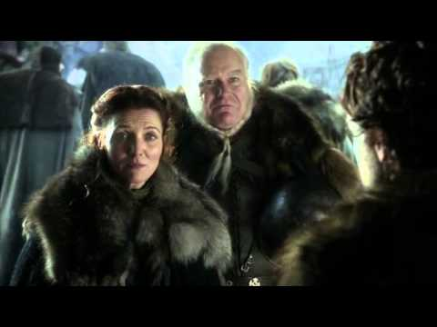 Game of Fucks: All the swearing from Game of Thrones - The San Francisco Egotist