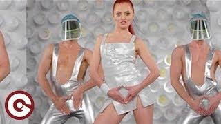 getlinkyoutube.com-ALEXANDRA STAN - Cherry Pop (Official Video)