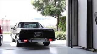 1986 Chevrolet El Camino SS For Sale!