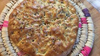 getlinkyoutube.com-مطبخ  الاكلات العراقيه -خبز بالحليب