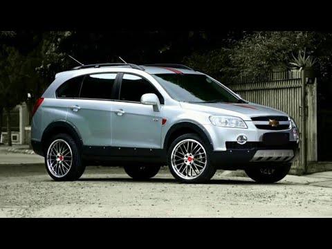 Chevrolet captiva - чистка дроссельной заслонки