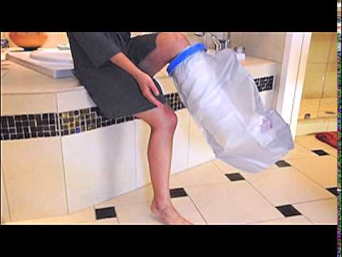 Sealtight Cast and Bandage Protector Adult Long Leg  drugstore.com