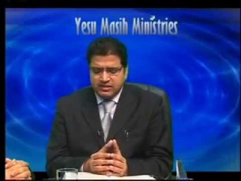 Muslim Pakistani Father & Son Convert to Christianity (Urdu)
