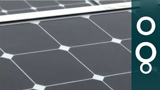 getlinkyoutube.com-Next-Gen Solar Panels: More Power from the Sun