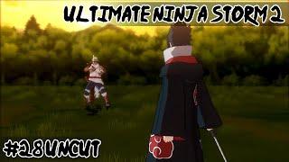getlinkyoutube.com-Naruto Shippuden: Ultimate Ninja Storm 2 - Ep. 28: Killer B-Sides (Uncut)