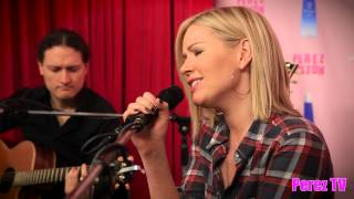 "getlinkyoutube.com-Dido - ""White Flag"" (Acoustic Perez Hilton Performance)"