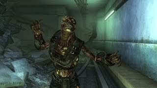 Fallout 3 - Top 10 Enemies (AFTER DLC)