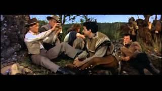 getlinkyoutube.com-El Jardin Del Diablo Gary Cooper, Richard Widmark  1954 Spanish 96 m  Dvdrip Hq