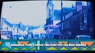 getlinkyoutube.com-Spennymoor 1950's