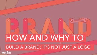 What's A Brand?