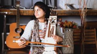 Thendral Vandhu Theendum Bothu - A cover version by Manonmani & Shyam Benjamin