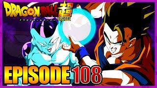 FREEZA ET FROST S'ALLIENT ? GOHAN EN DANGER ?! PRÉDICTIONS DRAGON BALL SUPER 108 - LPB #67