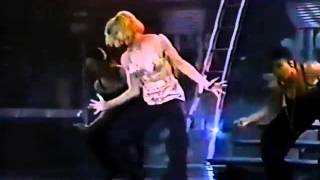 getlinkyoutube.com-Madonna - Blond Ambition Tour Rare Footage