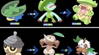 getlinkyoutube.com-Pokémon อัพร่าง