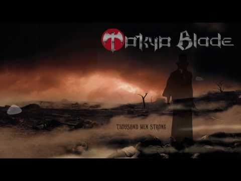 Video - Tokyo Blade - Album Trailer - Thousand Men Strong