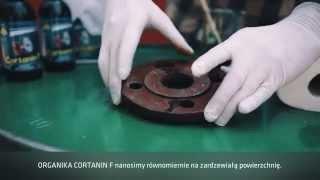 getlinkyoutube.com-Jak łatwo usunąć rdzę - CORTANIN F