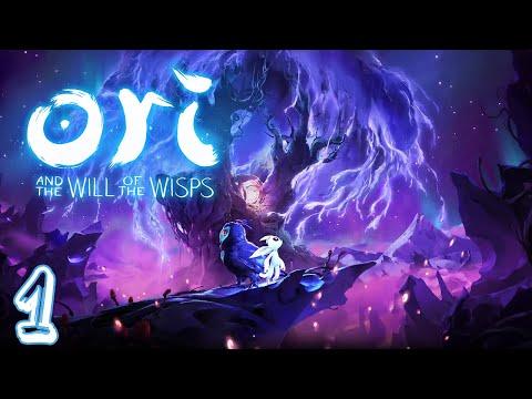 Ori and the Will of the Wisps - FULL Gameplay Walkthrough ITA - Parte 1