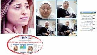 getlinkyoutube.com-مي العيدان  تسأل شجون عن رأيها بلقاء أمها بالوطن وشجون ترد أمي ماتقول جذيه