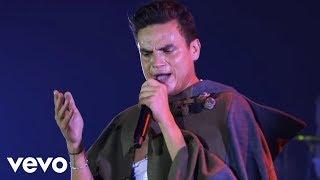 getlinkyoutube.com-Silvestre Dangond - Materialista (Vivo) ft. Nicky Jam