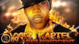 Vybz Kartel - Fire Ball