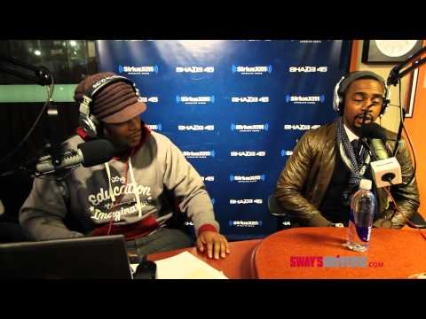Bill Bellamy Elaborates on