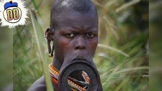 getlinkyoutube.com-15 Isolated Tribes Cut Off From Modern Society