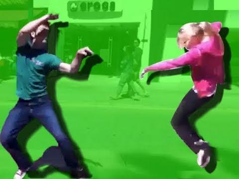 TOBY DANCE (feat. iJustine)