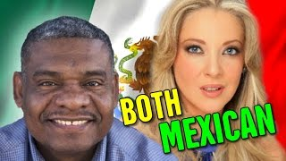 getlinkyoutube.com-What do Mexicans LOOK LIKE? | #MYTHBUSTING Mexico