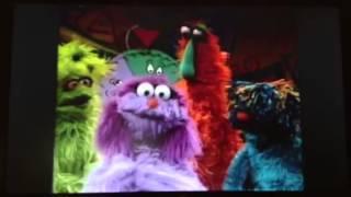 getlinkyoutube.com-Monster Clubhouse: Banana Peel/Scratchback