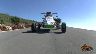 getlinkyoutube.com-Παρουσίαση Test - Buggy Hayabusa Σωτήρχος Engineering - Eκπομπή 2wRide@www.DotTV.gr