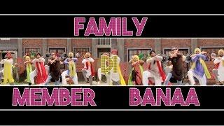 Family Di Member | Angrej | Amrinder Gill | Full Music Video | Releasing on 31st July