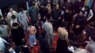 getlinkyoutube.com-Shbab.e.karbala Qasim(as).. agha mustafa shah 2010(1)
